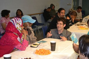 Birchmount Bluffs Neighbourhood Centre's Annual General Meeting and BBQ